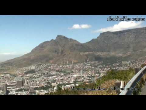 África Do Sul 2010 – Cape Town