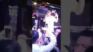 Lenny tavarez - Nadie Te Amará Como Yo - Discoteca Club Kenko - Perú 21-07-18