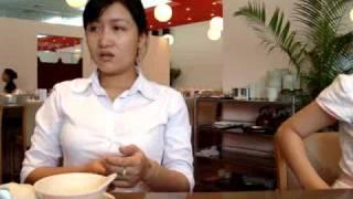 Hotpot bar Kichi Kichi Phú Mỹ Hưng