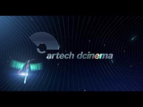 Artech DCinema opener