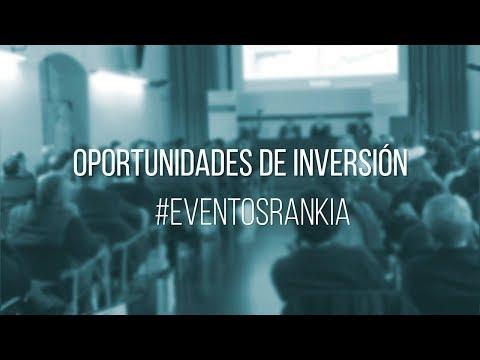 Rankia organiza semanalmente mesas redondas con gestoras de fondos en las principales ciudades españolas, el pasado mes de Febrero acompañados de 3 gestoras de fondos europeas conocimos los principales puntos a la hora de invertir a largo plazo.