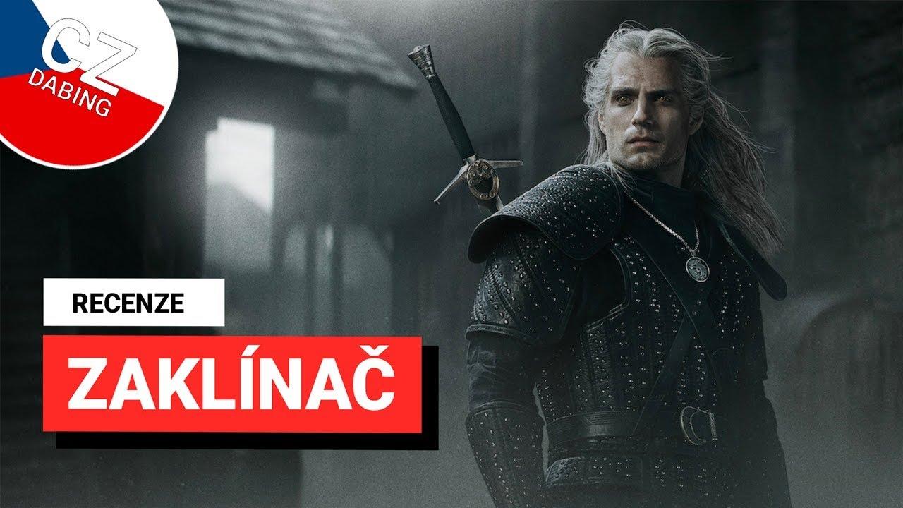 RECENZE: Zaklínač od Netflixu je seriálová bomba se skvělým Geraltem