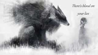 Nightcore - Running With the Wolves [Lyrics]