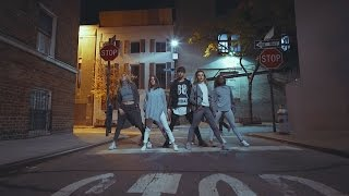 "Bo Park Choreography ""Raindance by Whilk&Misky(Marian Hill Remix)"""