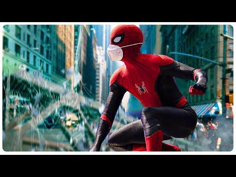 Movie Trailer : Spider-Man 3 First Look + Trailer & Everything We Know So Far - Movie News 2021