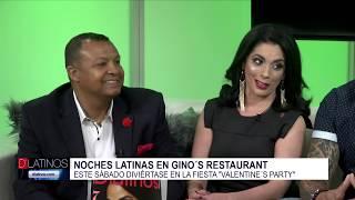 Este sábado inician las noches latinas en un restaurant de Naples