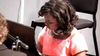 Homeschooled Pianist performs Sonatina in G major