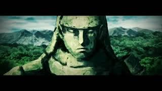 Sasuke vs Naruto AMV {Lucid Dreams}