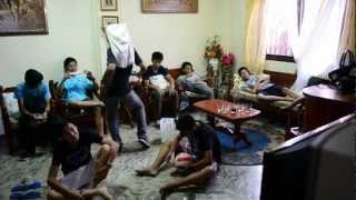 Harlem Shake (Ilocano version)