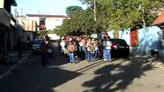 grupo de percussão DORCELINA