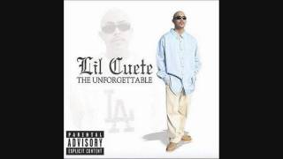Lil Cuete - I cant Believe