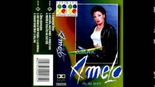 Amela Zukovic - A sad bi me zenio - (Audio 2000)