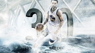 Stephen Curry - On and On