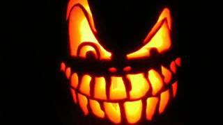 Rotrix - Night of the Living Dub (Halloween Dubstep)