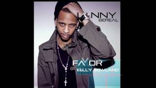 Lonny Bereal ft Kelly Rowland & Chris Brown - Favor (Remix)