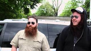 Big Beards by Spoken Nerd (feat. Ceschi)