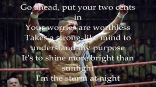 Bring It On Lyrics