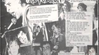 Revulsion - Christmas (UK hardcore punk)