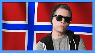 LET'S INVADE NORWAY (Song) - Comment Songs #1