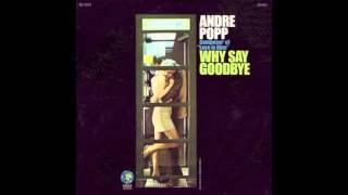 """André Popp """"Le lit de Lola"""""""