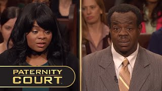 Intense Blizzard Trapped Couple Indoors for 3 Days 23 Years Ago (Full Episode) | Paternity Court