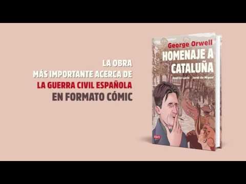 Vidéo de George Orwell