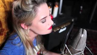 Kings Of Leon - Supersoaker Cover by Lauren Ruth Ward