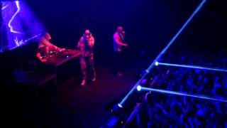 The Chemodan - Рим тотэ (Нижний Новгород live 02.12.2012)