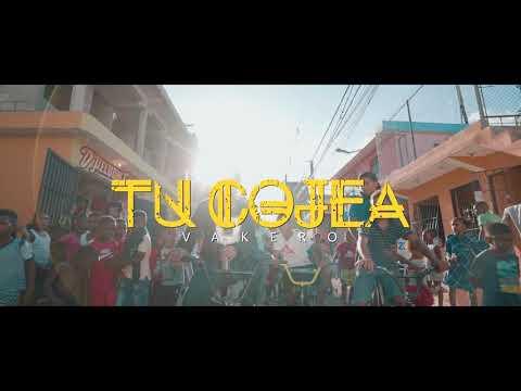TU COJEA (VIDEO OFICIAL)