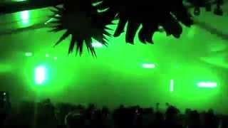 Green Velvet @ Spring Awakening Chicago 2014: La La Land live