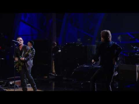[720p] U2 ft. Mick Jagger, Fergie & Will.i.am - Gimme Shelter ...
