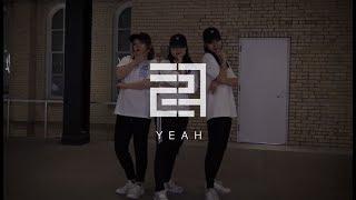 LOKO: Yeah! - Usher ft. Lil Jon, Ludacris | Euanflow Choreography
