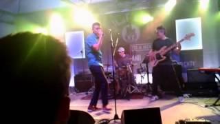 Ghemon  -  Veleno LIVE @ MIAMI 2014
