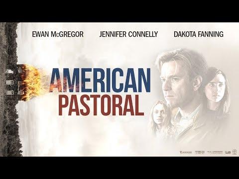 American Pastoral - nu på DVD, Blu-ray & Digitalt