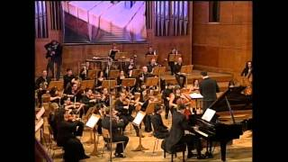 Tchaikovsky - August - Piano & Orchestra - The Seasons