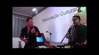 Ricardo Laginha e Flávio Oliveira - Aldeia da Luz