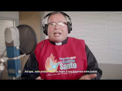 Acredite se Quiser: Padre de Honduras e a Liturgia do Covid durante a Missa