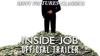 INSIDE JOB Official Trailer in HD!