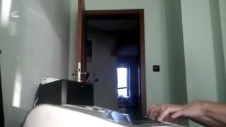 The Piano - Amazing Short (Piano Cover)
