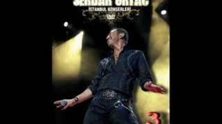 SERDAR ORTAÇ'ın yeni albüm kapağı için ANKET...