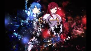 """""""Ft""""By:Funkist[Fairy Tail opening 3]With Lyrics"""
