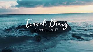 Travel Diary: Hawaii