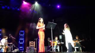 Cuca Roseta e Nina Pastori - Valgame Dios