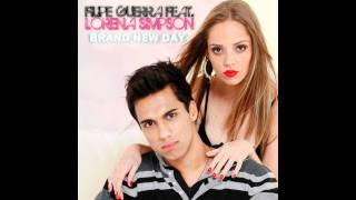 Lorena Simpson - Brand New Day ft. Filipe Guerra (Audio)