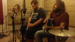 Geldim ben Gondordan - Yağmur Kerestecioğlu feat. Efe Akan (Acoustic Session)