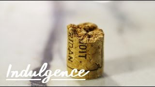 How to Save a Bottle of Wine with a Damaged Cork