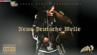 FLER - A-G-G-R-O FEAT. TONY D & B-TIGHT - NEUE DEUTSCHE WELLE PE - ALBUM - TRACK 02