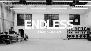 Frank Ocean Boys Don't Cry, Frank Ocean Endless, Boys Don't cry, frank ocean album