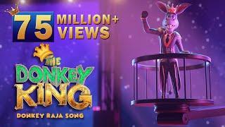 The Donkey King Title Song - Donkey Raja