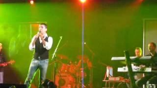 Zeljko Joksimovic Jovano, Jovanke Live (Skopje 26.12.2008)
